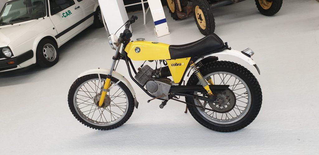 Puch Cobra T 50-4