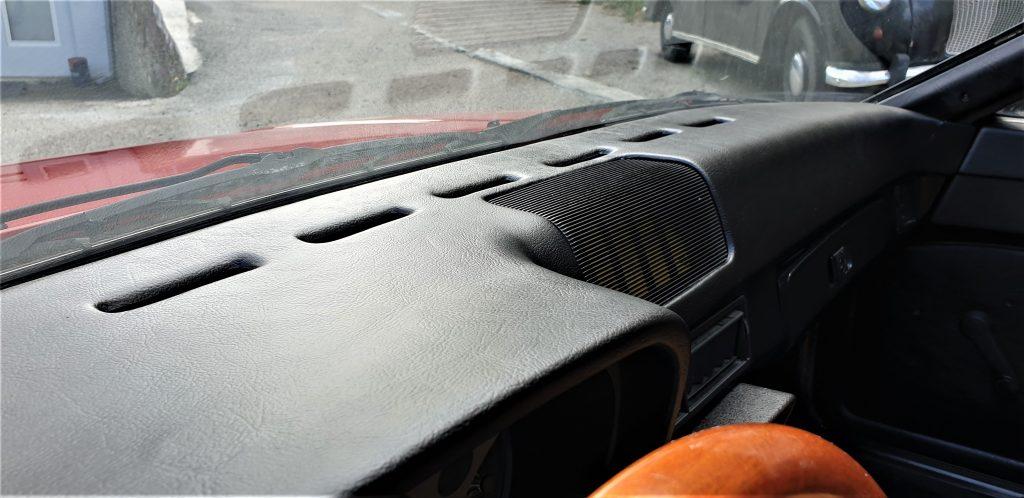Porsche 944 im Turbolook
