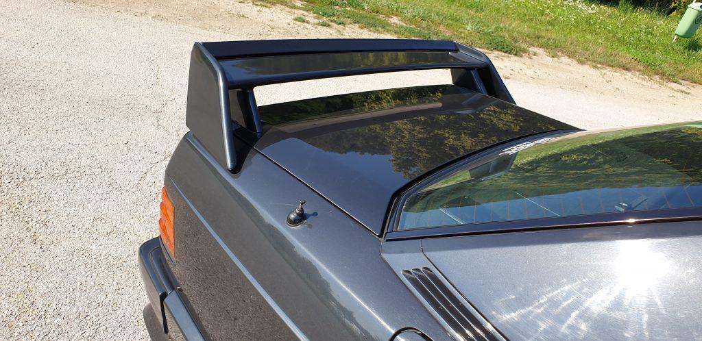 Mercedes-Benz 190 EVO I 2,5-16V
