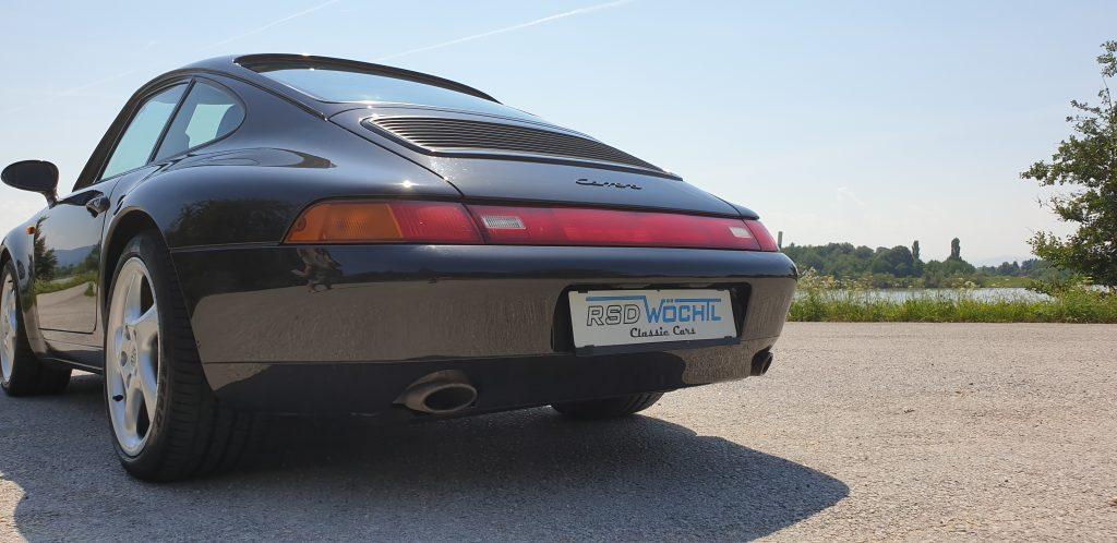 Porsche 911 993