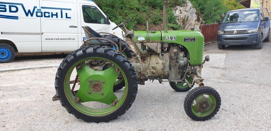 Steyr T80a