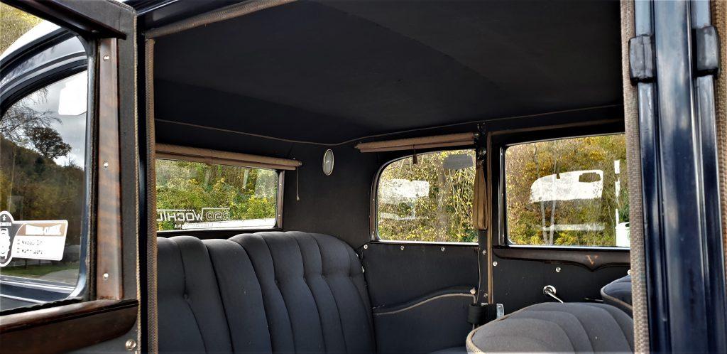 Volvo PV654 De Luxe