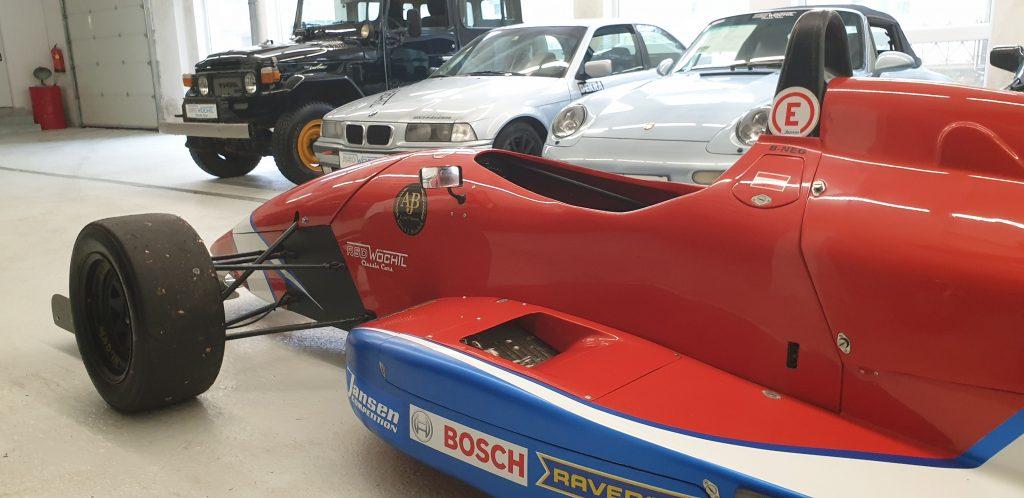 Formel Renault 2000